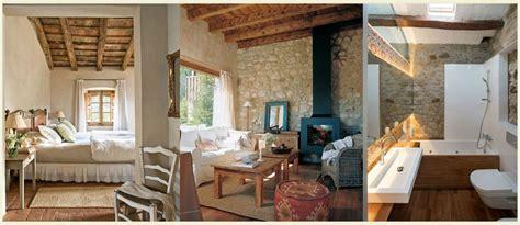 decoracion casa de pueblo casa de pueblo perfecta como refugio de fines de semana