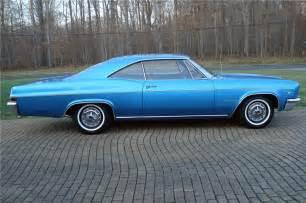 1966 Chevrolet Impala 1966 Chevrolet Impala Ss 2 Door Coupe 116436