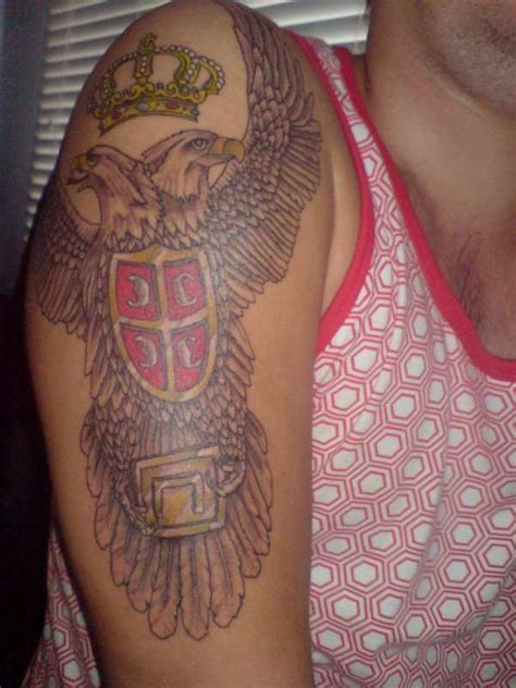 serbian tattoos 100 s of serbian design ideas pictures gallery