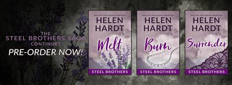 twisted steel brothers saga book 8 books feisty book cover reveal melt steel