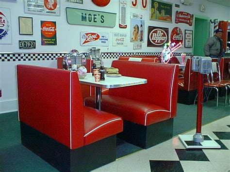diner booths for home 483 best images about diner interior photos on
