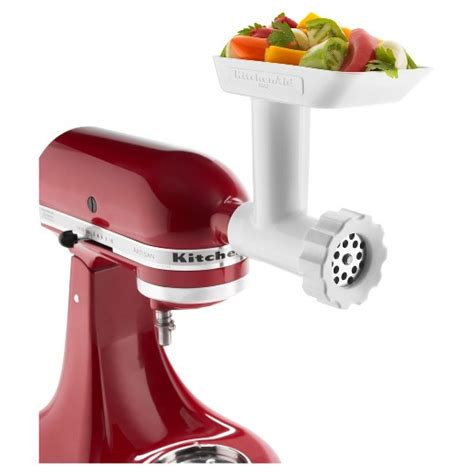 KitchenAid® Food Grinder Attachment  FGA : Target