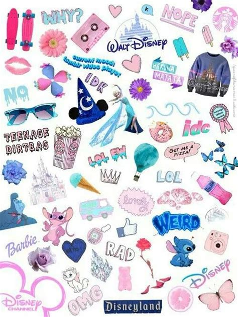 disney emoji wallpaper tumblr collage tumblr collages pinterest disney