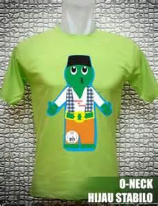 Kaos Betawi Lenong kaos emoticon jocsoe betawi jocsoedistro