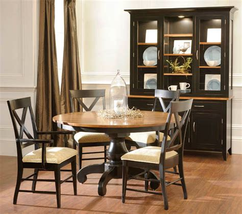 amish dining room concord dining room amish furniture designed