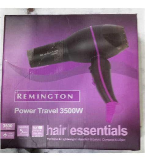 Remington Mini Hair Dryer remington hair dryer 3500w