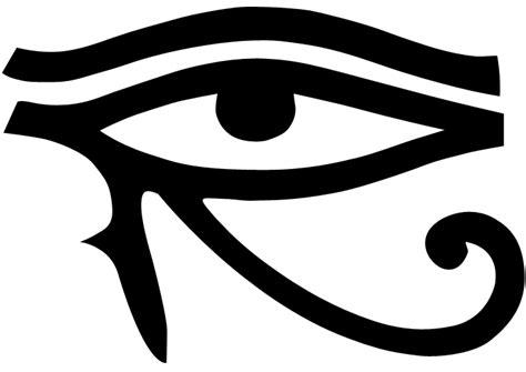 imagenes ojos de horus horus y ra mismos dioses taringa