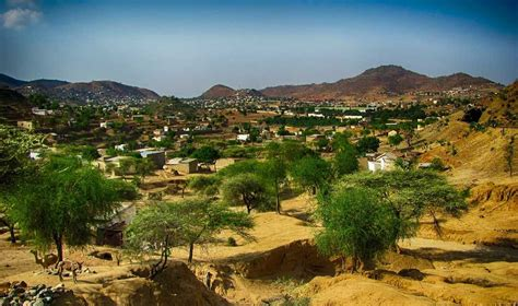 Eritrea Landscape Pictures How The New Statesman Gets Eritrea Wrong Foreign Policy