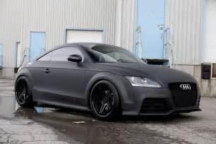 Audi Tt Vossen Audi Tt And Audi On