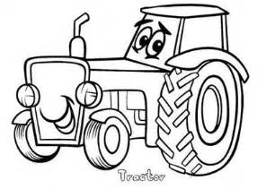 Free Print Out Tractor Coloring Pages For Kids Printable Free Printable Tractor Coloring Pages