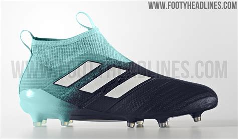 adidas ace 17 energy aqua adidas ace 17 purecontrol ocean storm boots