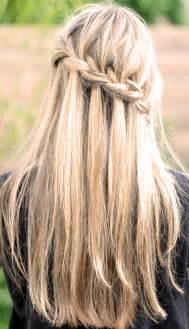 howtododoughnut plait in hair anleitungen f 252 r flechtfrisuren hair beauty