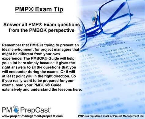 simple pmp pmbok quiz updated for the pmbok guide sixth edition books pmp tip answer all pmp questions from the