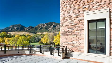Cost Of Colorado Leeds Mba by Of Colorado Boulder Leeds School Of Business