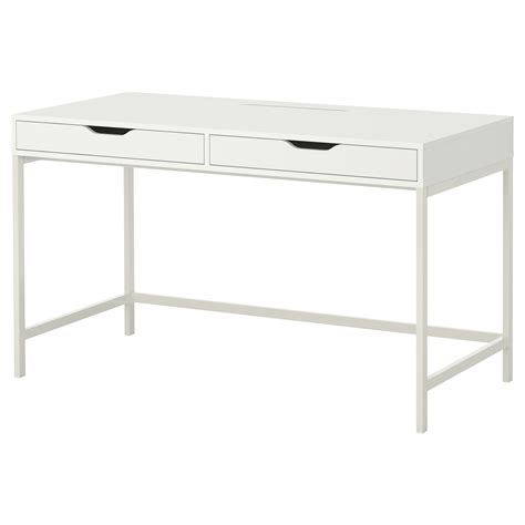 White Office Desk Ikea Www Pixshark Com Images White Office Desk Ikea