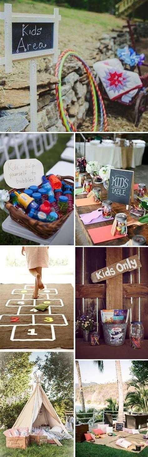 Best 25  Kids at wedding ideas on Pinterest   Kids wedding