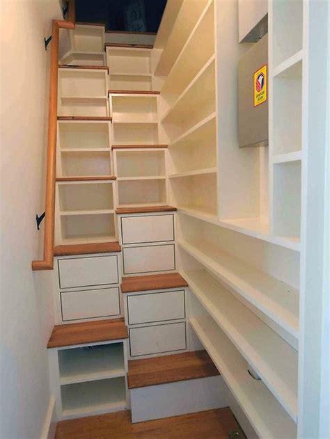 attic access stair houzz