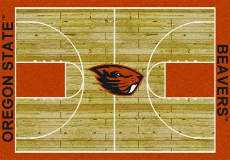 basketball court rugs milliken college basketball court area rug 7 8 quot x 10 9 quot at menards 174