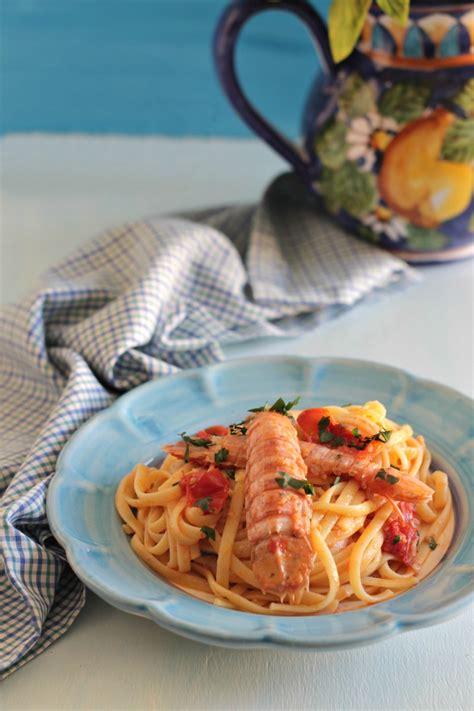 come cucinare cicale di mare pasta con cicale di mare creazioni in cucina