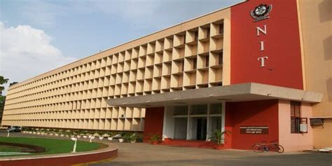 Nit Rourkela Mba Fee Structure by Nit Rourkela Info Ranking Cutoff Placements 2018