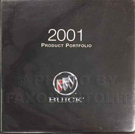 download car manuals 2001 buick century free book repair manuals 2001 buick regal and century wiring diagram manual original