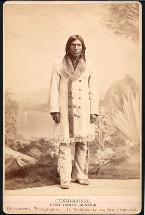 Yumma Tribal by American Indian Pictures American Photos Of