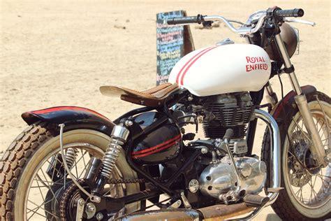 Royal Enfield Motorrad by Royal Enfield Tracker