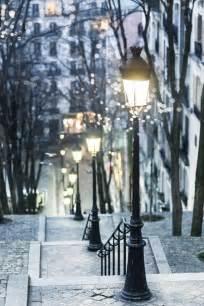 Paris France Home Decor by Paris Photograph Paris At Night Street Lamps