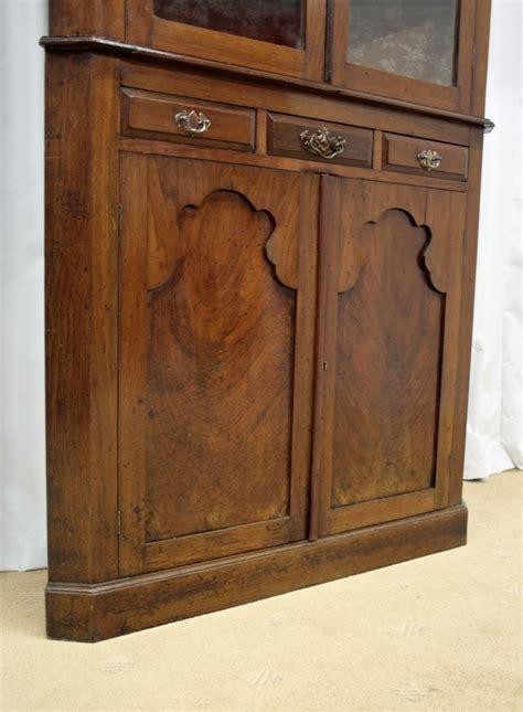 antique corner for sale victorian mahogany corner cupboard for sale antiques com