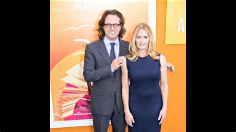 elisabeth shue davis guggenheim davis guggenheim and his wife elisabeth shue youtube