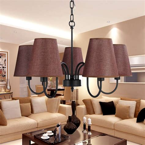 Black Iron Dining Room Chandelier Modern Chandelier Stair Foyer Dining Room Living Room L