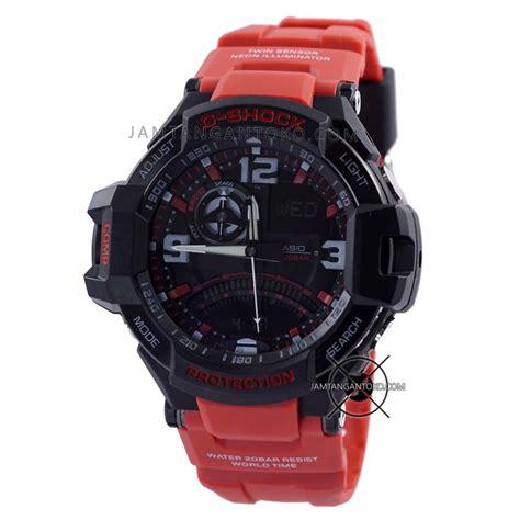 harga sarap jam tangan g shock ga 1000 4b gravitymaster