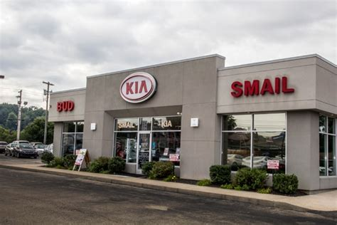 Smail Kia Contact Smail Kia In Greensburg Pa