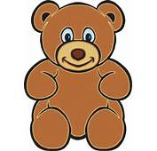 Big Cute Teddy Bears Free Cliparts That You Can Download To
