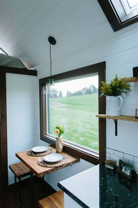 tiny heirloom luxurious small smart homes by tiny heirloom treehugger