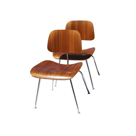 Herman Miller Dining Chairs 12 Herman Miller Dcm Walnut Dining Chairs Ebay