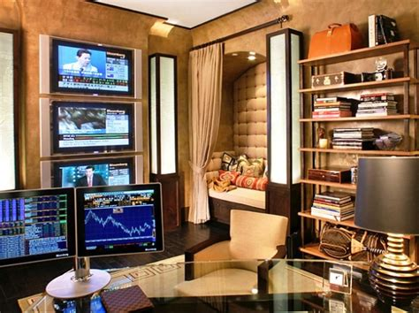 best home office design 30 innovative home office designs for a cozy business