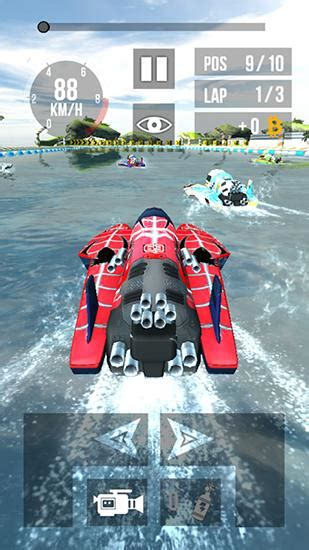 speed boat games unblocked thumb boat racing hd android apk game thumb boat racing