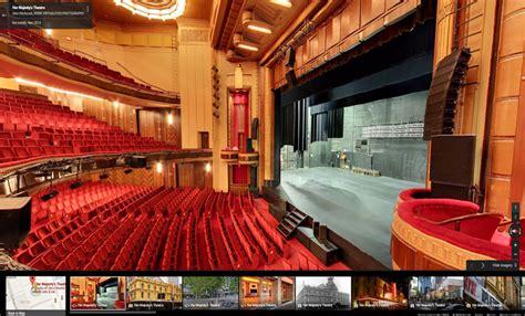 virtualeyes  majestys theatre virtualeyes