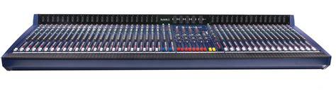 Mixee 24 Chanel Soundcraft Mpm244 live 8 soundcraft professional audio mixers