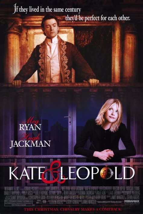 movie quotes kate and leopold momovies kate leopold