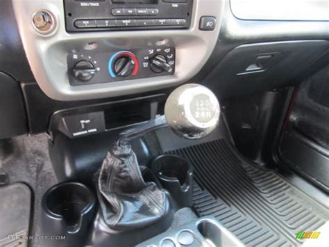 manual repair autos 2006 ford ranger transmission control 2006 ford ranger fx4 level ii supercab 4x4 5 speed manual transmission photo 69379897
