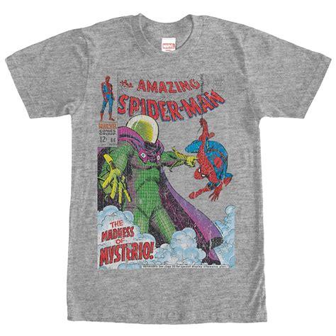 Tshirt Spidey One Tshirt mysterio comic t shirt