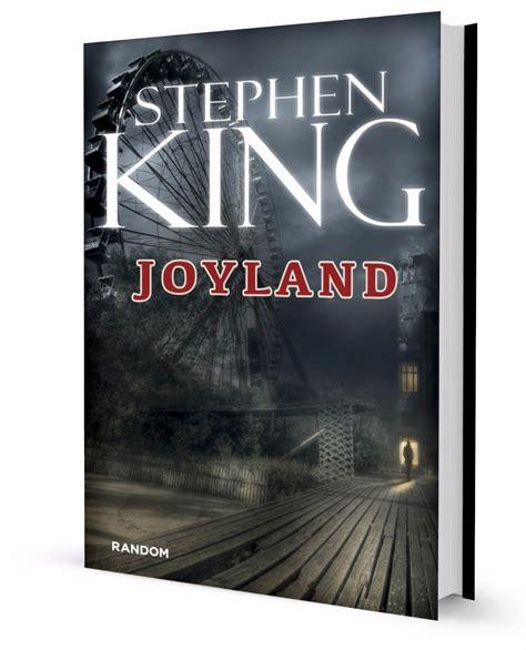 libro joyland stephen king 67 00 en mercado libre