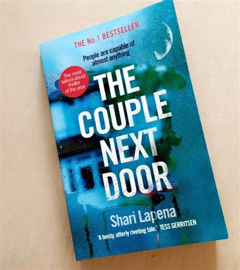 Book Review The Next Big Thing By Caspian by The Next Door Book Review Time