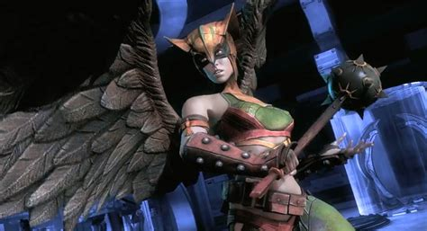 injustice gods among us hawkgirl regime image gallery hawkgirl injustice