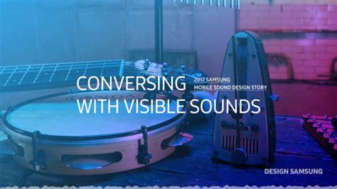 home design story samsung design story how samsung s sound design creates a