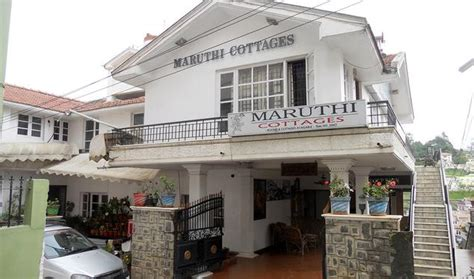 maruthi cottages ooty book rooms 1500 goibibo