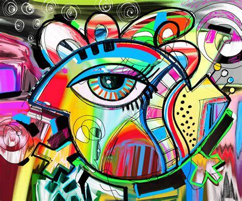 imagenes iconicidad abstraccion composici 243 n original de la abstracci 243 n del p 225 jaro del