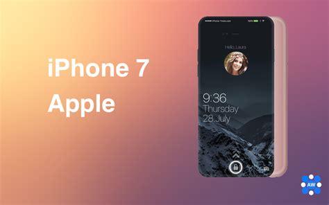 predicciones para apple en 2016 iphone 7 apple cnet iphone 7 caracter 237 sticas del pr 243 ximo smartphone de apple